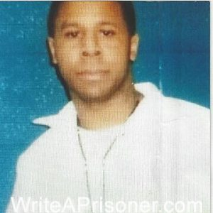 Dekeith Owens #01702110 - Primary Picture