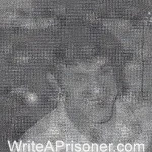 David Carter #02049291 Primary Picture