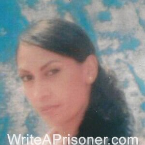 Kelly Yanez #1177796 - Primary Picture