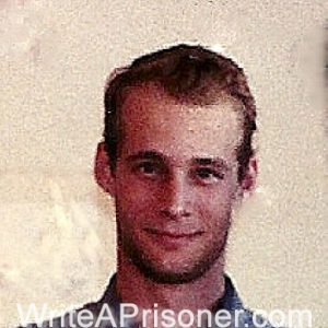 John Christopher Marquard #122995 - Primary Picture