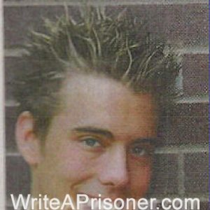 Brandon Woodruff #01559439 Primary Picture