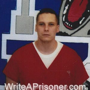 Tommy Southard #159170 - Primary Picture