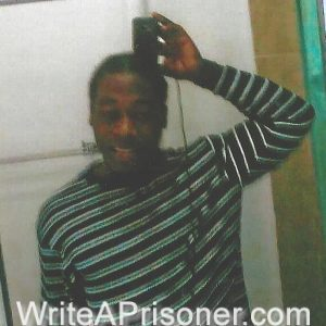Terrence Sapp #16A1338 Picture 2