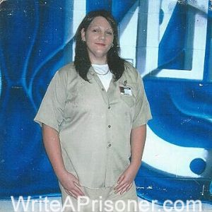 Brandy Roth #184652Primary Picture