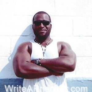 D'Andre Owens #208168 - Primary Picture