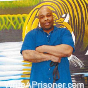 Sherman Martinez Buggs #307233 - Primary Picture