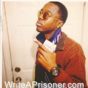 Jerell Strickland #314823 - Primary Picture