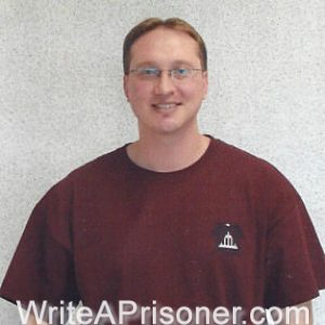 Todd Cook #47656 Primary Picture