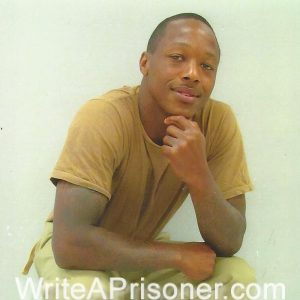 Stefon Malone #86266-083Primary Picture