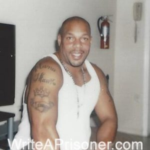 Lydell Harris #97A7482 Primary Picture