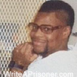 Andrus Terence #999578 - Primary Picture