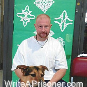 Chad Wheeler #A518-379 - Primary Picture