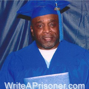 Larry Frazier #A80194 - Primary Picture