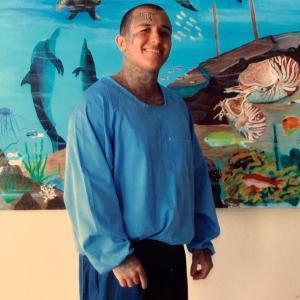 Francisco Perez #AD7754 Primary Picture