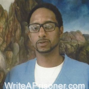 Kevin Sanford #G04822 Primary Picture