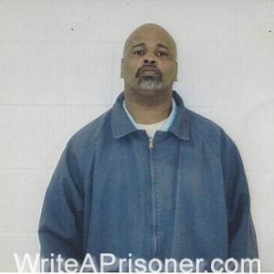 Anthony Williams #R08856 - Primary Picture
