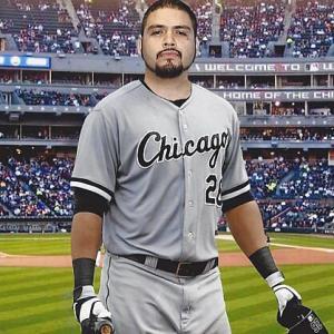 Arturo Orozco Jr #R-25704Primary Picture