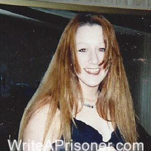 Lacey Givens #W82569 - Primary Picture