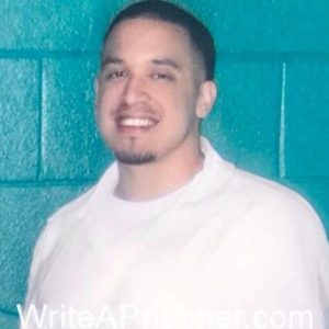 Nathan Trevino #01889039 - Primary Picture