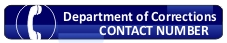 Washington Department of Corrections Phone Number